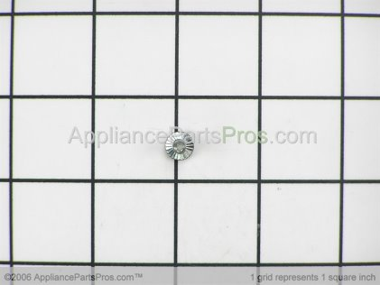 Whirlpool Screw 67001540 from AppliancePartsPros.com