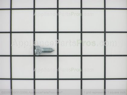 Whirlpool Screw 67006491 from AppliancePartsPros.com