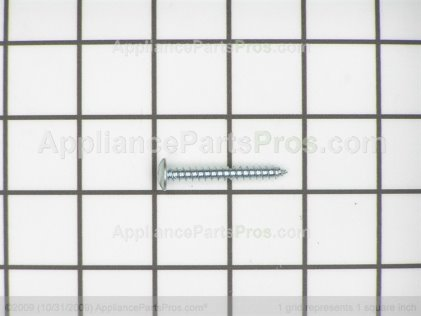 Whirlpool Screw 7101P352-60 from AppliancePartsPros.com