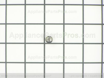 Whirlpool Screw, 8-32 X 3/8 Ph 70002632 from AppliancePartsPros.com