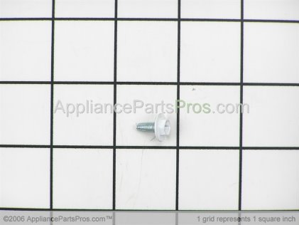 Whirlpool Screw, Access Panel 99001194 from AppliancePartsPros.com
