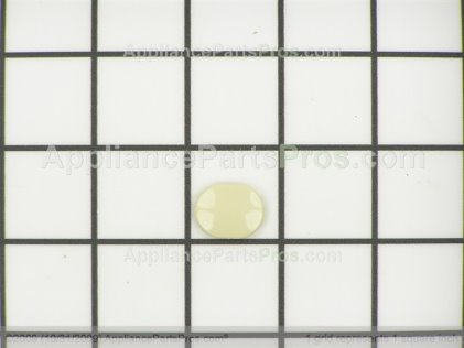Whirlpool Screw Cover (almond) 9791770 from AppliancePartsPros.com