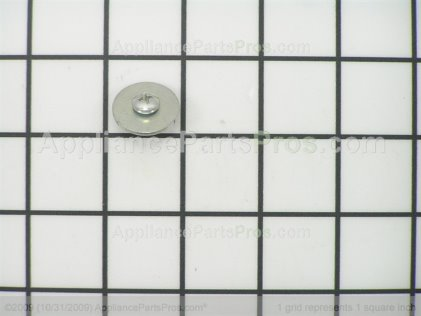Whirlpool Screw, Handle Mountin 74011772 from AppliancePartsPros.com