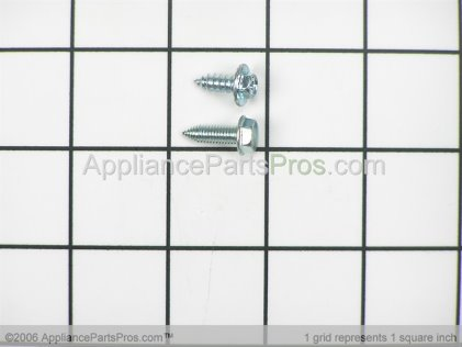 Whirlpool Screw Kit R9800670 from AppliancePartsPros.com
