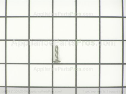 Whirlpool Screw (lid Switch) 3400611 from AppliancePartsPros.com