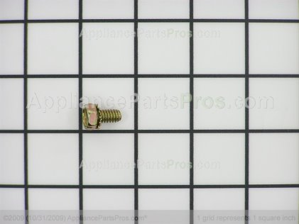 Whirlpool Screw-Ret 213326 from AppliancePartsPros.com