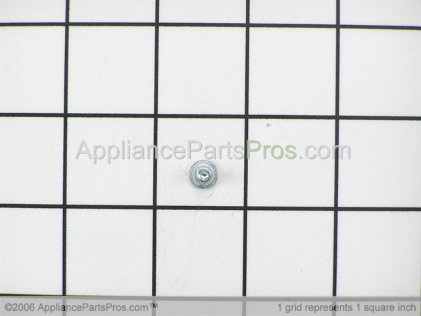 Whirlpool Screw, Trim 912619 from AppliancePartsPros.com