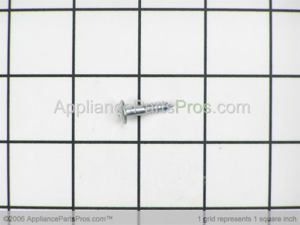 Whirlpool Screw-W S 74007476 from AppliancePartsPros.com