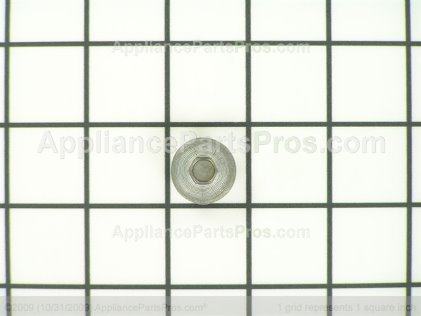 Whirlpool Screw W10316572 from AppliancePartsPros.com