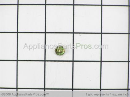 Whirlpool Screw (white & Almond Models) 4358380 from AppliancePartsPros.com