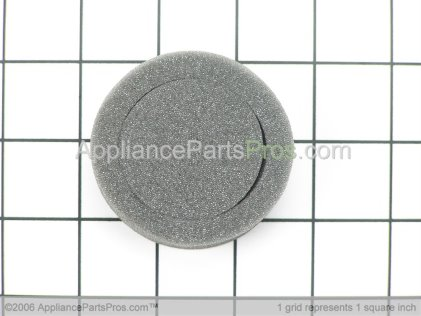 Whirlpool Seal 3402260 from AppliancePartsPros.com