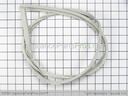 Whirlpool Seal-Door 33001131 from AppliancePartsPros.com
