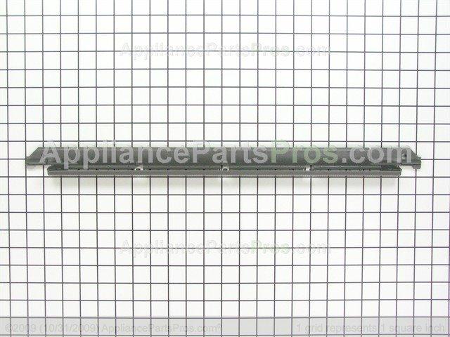 Whirlpool Wpw10497235 Lower Door Seal Appliancepartspros Com