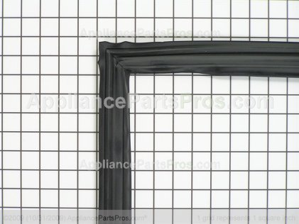 Whirlpool Seal, F.f. Door (blk) 63001632 from AppliancePartsPros.com