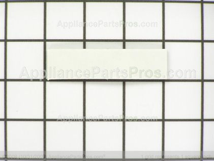 Whirlpool Seal, Reinforcement Y913178 from AppliancePartsPros.com