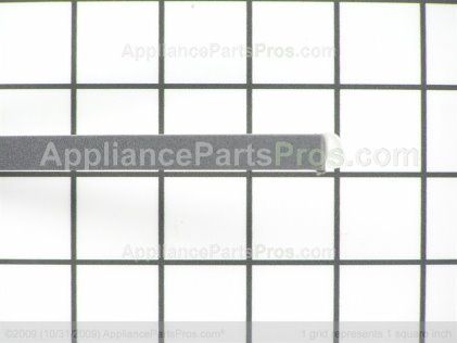 Whirlpool Seal W10312811 from AppliancePartsPros.com