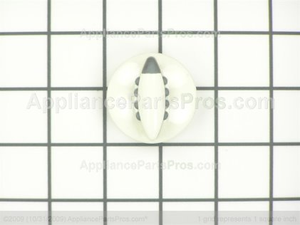 Whirlpool Selector Knob 21001772 from AppliancePartsPros.com