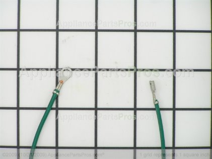 Whirlpool Sensor Ground Wire Y303711 from AppliancePartsPros.com