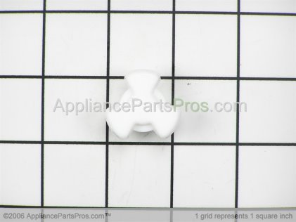 Whirlpool Shaft, Turn Table R0130605 from AppliancePartsPros.com