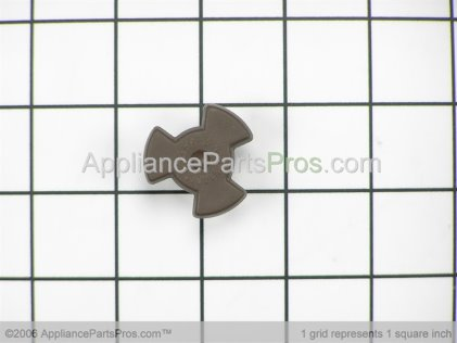 Whirlpool Shaft, Turntable 53001509 from AppliancePartsPros.com