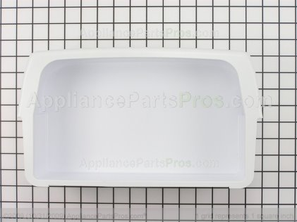 Whirlpool Shelf Assy., Pick Off 63001656 from AppliancePartsPros.com