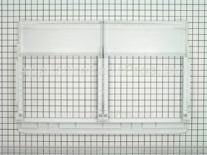 Whirlpool Shelf, Crisper 63001586 from AppliancePartsPros.com