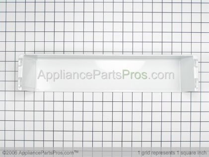 Whirlpool Shelf, Door Abs 67003701 from AppliancePartsPros.com