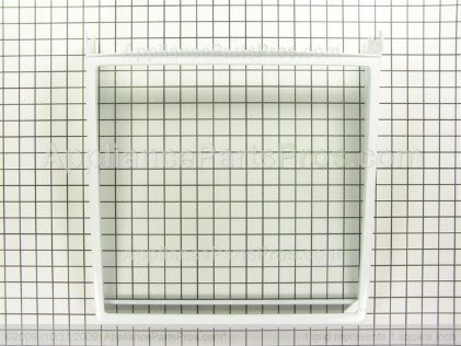 Whirlpool Shelf, Glide 67005091 from AppliancePartsPros.com