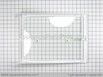 Whirlpool Shelf, Glide Out 67004059 from AppliancePartsPros.com