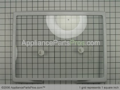 Whirlpool Shelf-Ja 22 Ref Elvt 67004528 from AppliancePartsPros.com