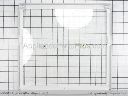 Whirlpool Shelf, Slide-Out Assembly 2174021 from AppliancePartsPros.com