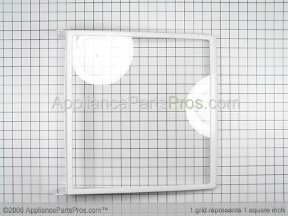 Whirlpool Shelf, Stationary 67005092 from AppliancePartsPros.com