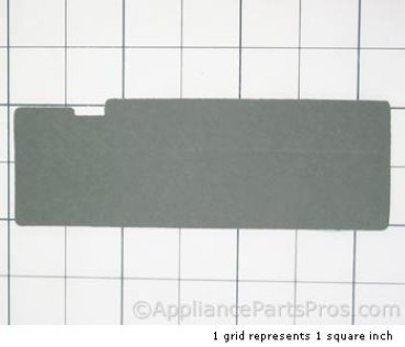 Whirlpool Shield 1119041 from AppliancePartsPros.com