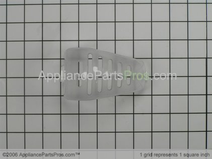 Whirlpool Shield, Freezer Ligh 67004433 from AppliancePartsPros.com