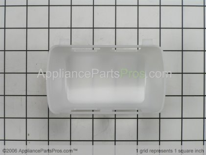 Whirlpool Shield, Frz. Bulb 61002272 from AppliancePartsPros.com