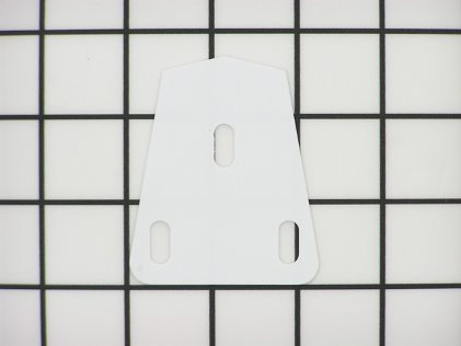 Whirlpool Shim 1123515 from AppliancePartsPros.com