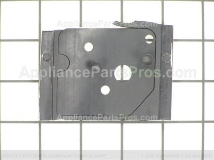 Whirlpool Shim 12999502 from AppliancePartsPros.com