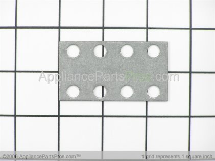 Whirlpool Shim, Btm Hinge 10447905 from AppliancePartsPros.com