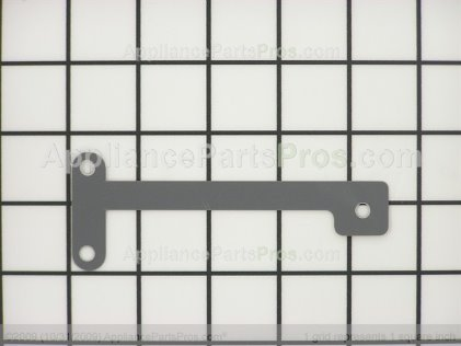 Whirlpool Shim, Ctr. Hinge 10562203 from AppliancePartsPros.com