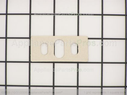 Whirlpool Shim-Lowe 69510-1 from AppliancePartsPros.com