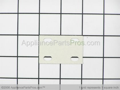 Whirlpool Shim, Lower Hinge 61001926 from AppliancePartsPros.com