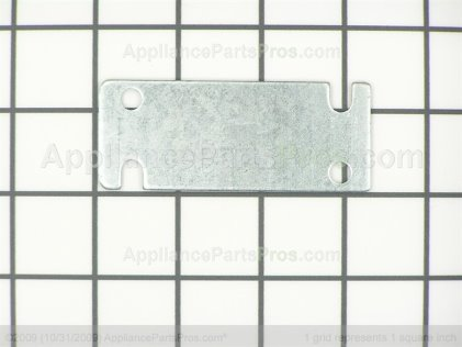 Whirlpool Shim, Lower Hinge 67006990 from AppliancePartsPros.com