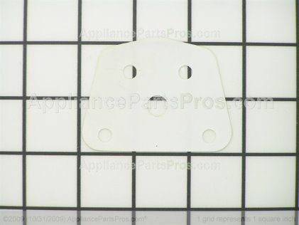 Whirlpool Shim, Top Hinge 10448503 from AppliancePartsPros.com