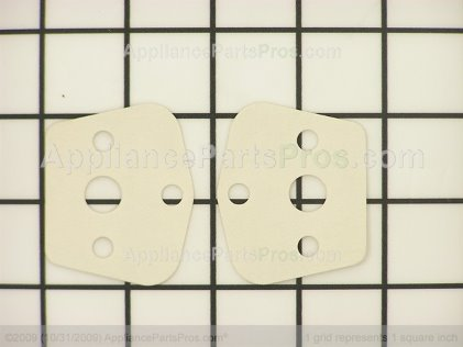 Whirlpool Shim, Upper Hinge 65031-1 from AppliancePartsPros.com