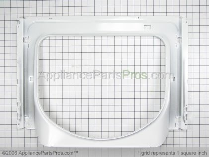 Whirlpool Shroud 33001778 from AppliancePartsPros.com