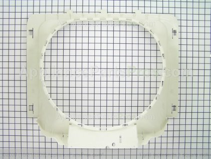 Whirlpool Shroud (bsq) 22002665 from AppliancePartsPros.com