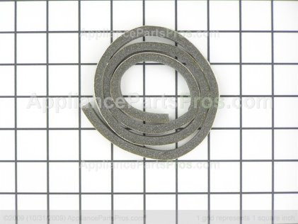 Whirlpool Shroud Seal 1158732 from AppliancePartsPros.com
