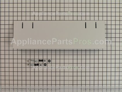 Whirlpool Side Panel Kit 8171656 from AppliancePartsPros.com