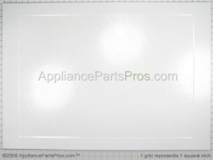 Whirlpool Side Panel W10322769 from AppliancePartsPros.com