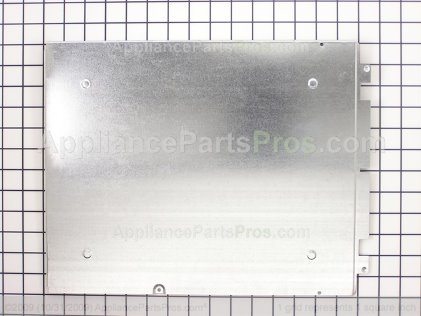 Whirlpool Side Plate, Right Side 4375342 from AppliancePartsPros.com